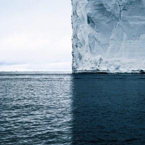 Antártida. Foto: David Burdeny